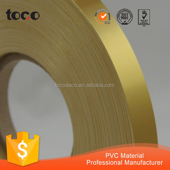 Aluminum Shelf Pvc Edge Trim For Mdf - Buy Pvc Edge Banding,Edge Banding  Tape,Aluminum Shelf Edge Trim Product on Alibaba com