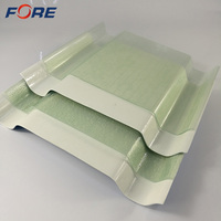 Heat Insulation Corrugated Translucent Fiberglass Roofing Sheets Wholesale