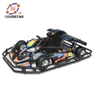 90CC Racing Go Karts