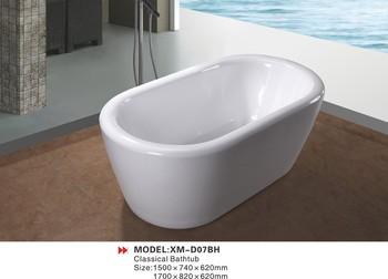 Vasca Da Bagno Acrilico Prezzi : Vendita calda uomo in acrilico vasca da bagno prezzo a buon