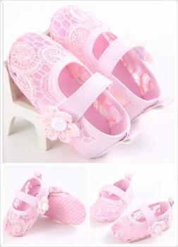 New European Style Kid Shoes Ladies