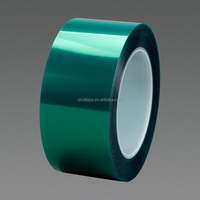 3M 8992L Polyester Tape For Die Cutting And Converting Applications