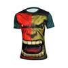 Top Wholesale Sports Silk T Shirt Printing