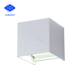 High quality 12w room outdoor led wall lamp light with CE ROHS