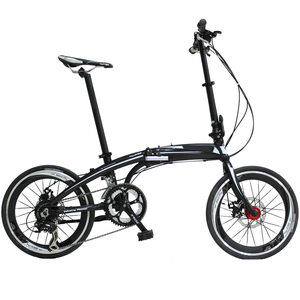 "china factory sell 20 inch cheap folding mountain bike with 12"" frame"