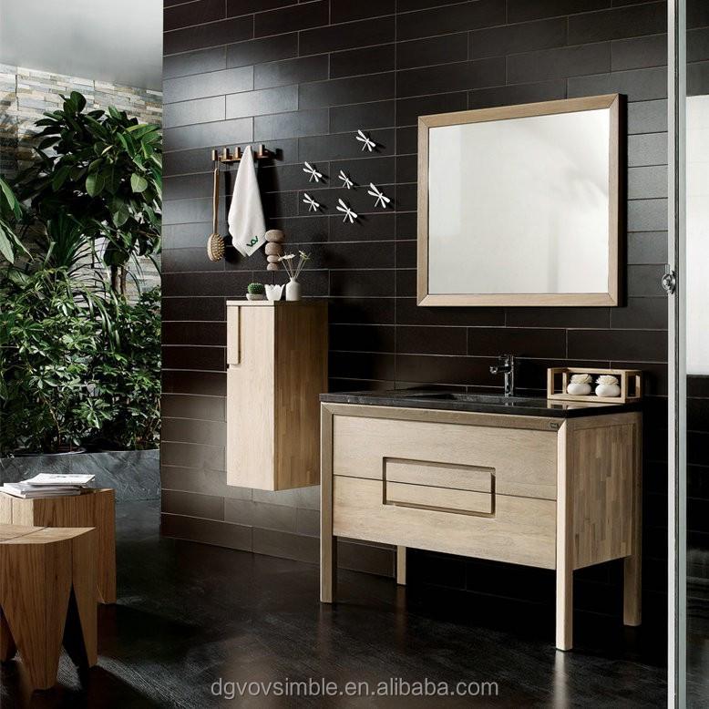 Badkamer meubel antiek kopen wholesale antieke meubels badkamer uit china wit en zwart - Antieke stijl badkamer kast ...
