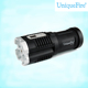 UniqueFire digital search light led torch 5000 lumen flashlight
