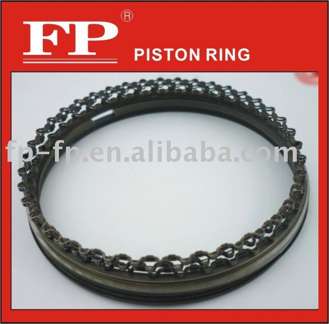 R2 NEW MAZDA piston ring
