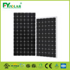 Hot sale 270W solar panel panel solar PV modules with TUV CEC CE certiifcates from China manufacturere