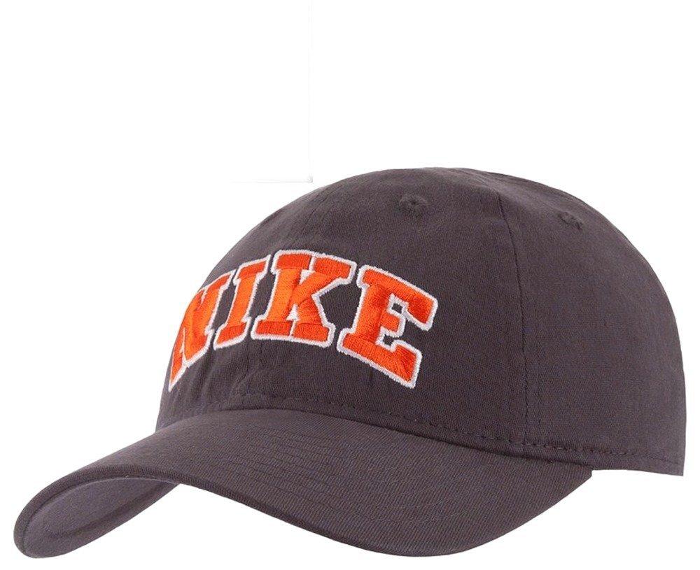 Nike Kids boys flexfit sports baseball just do it cotton Swoosh fitted hat  Cap b24a2b3cf10