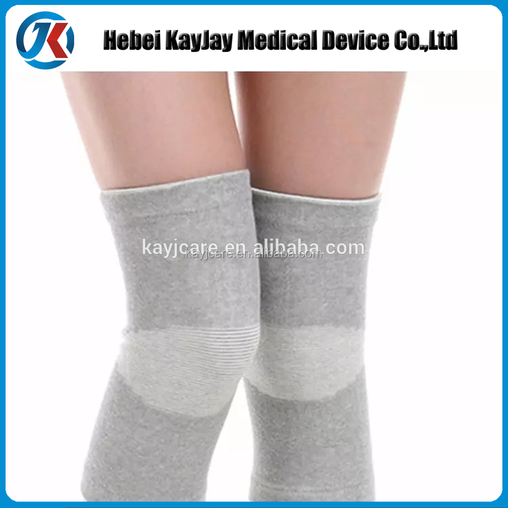 Exclusive distributor wanted adjustable neoprene 5pcs magnetic posture knee support