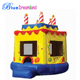 popular PVC Tarpaulin mini inflatable bouncy castle indoor inflatable castle