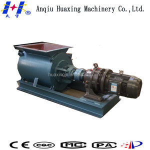 Anqiu Huaxin best high efficiency For material machine in cement packing production line