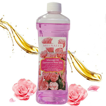 Moisturizing Whitening SPA Aromatherapy Facial Body Massage Oil