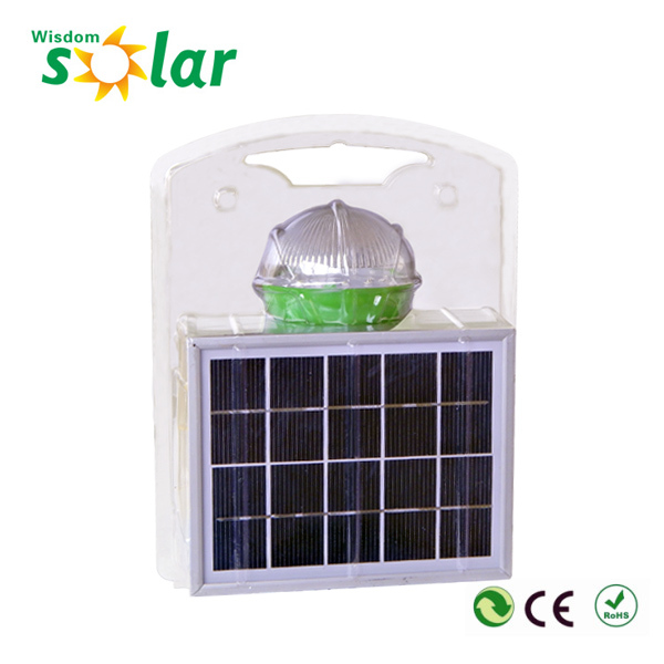 New Product 2016 Home Application 12pcs Led Solar Lamp With ...
