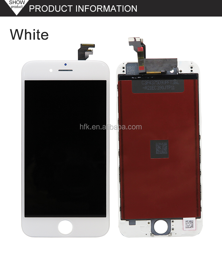 Hot Products Mobile Phone Lcd/touch Screen For Apple Iphone ...