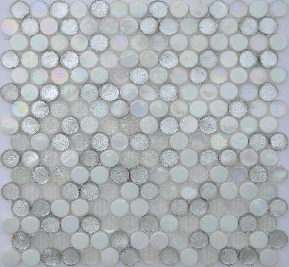 Mosaico piastrelle bagno latest bagni mosaico consigli for Piastrelle cucina rombo