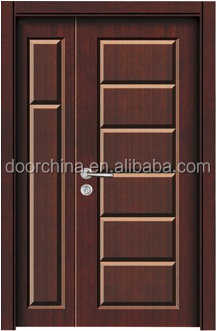 solid modern mdf interior doors mother son door design  sc 1 st  Alibaba & Solid Modern Mdf Interior Doors Mother Son Door Design - Buy Modern ...