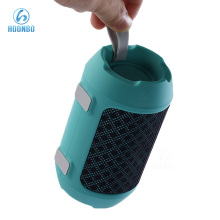2018 New Arrival Fabric 3 Watt Mini Portable Bluetooth Wireless Speaker
