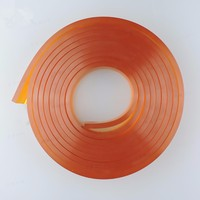 polyurethane squeegee rubber for printing silk screen