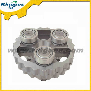 China factory wholesale final drive RV gear assy / cycloid gear used for  Komatsu PC60-7excavator spare parts