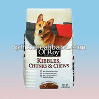 Reasionable price dog food delivery bag
