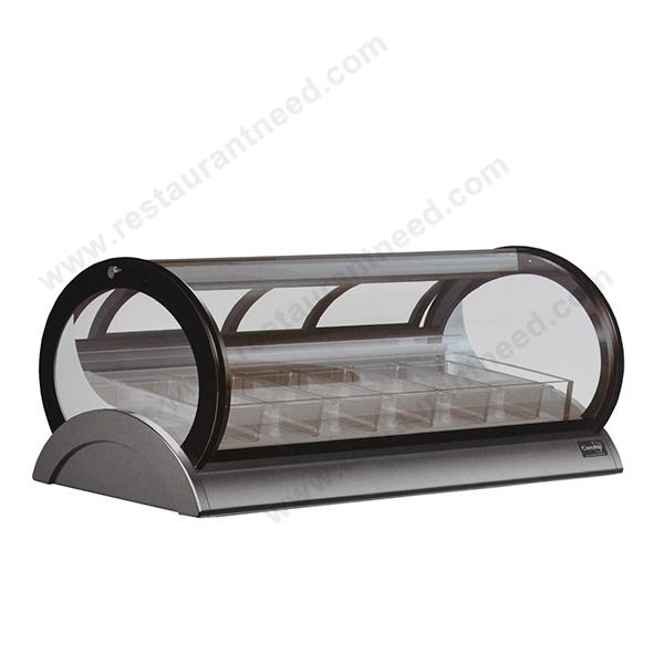 Commercial Equipment Countertop Freezer For Ice Cream Used Buy