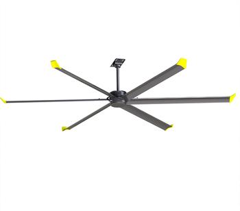 24m8ft hvls energy saving ceiling fan buy hvls fanlow energy 24m8ft hvls energy saving ceiling fan aloadofball Choice Image