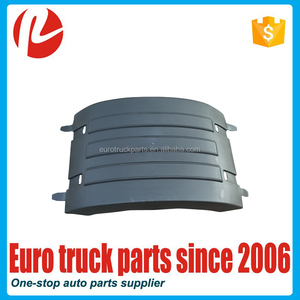 European truck auto body parts oem 21094384 21094388 rear mudguard for volvo FH- FM 12-16 V3 plastic mudguard
