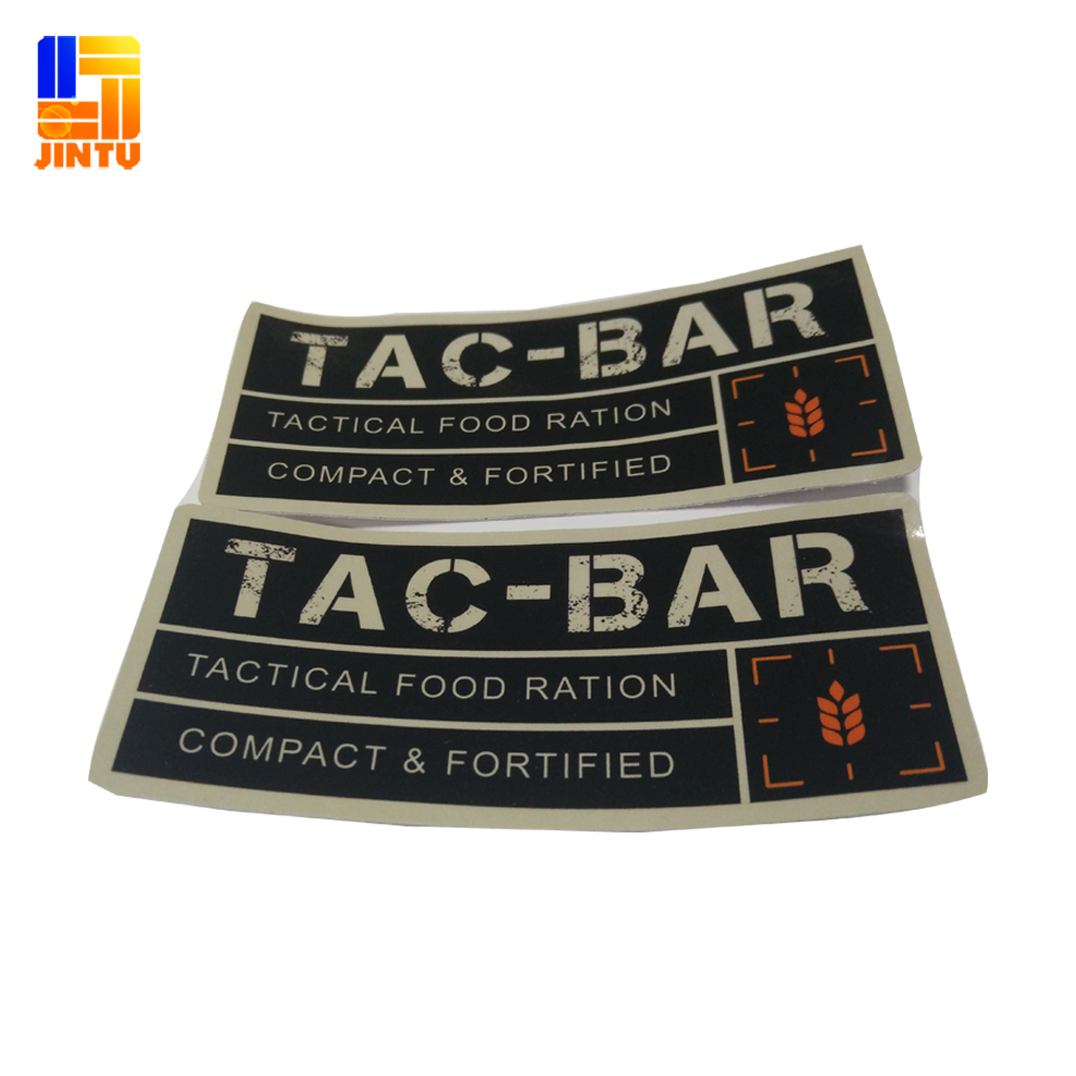China Supreme Sticker Manufacturers And Suppliers On