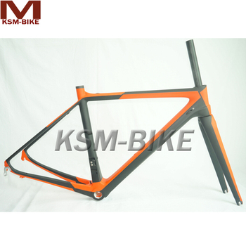 Oem Painting Strongest Bike Frame Carbon Road Frame Super Quality ...