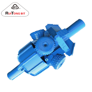 deep hole drill bits and HDD reamer with mining and oil well