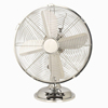 12 V DC Electric Metal 12 inch Desk Table Fan