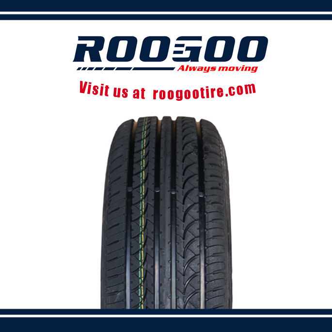 China Tyre Company Supplied 185/70r14 car tires With Warranty