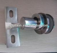 Guangzhou JINXIN Glass Spider For Wall Curtain(New product)