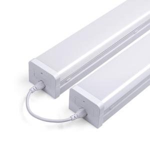 Factory directly wholesale LED Strip Light linear tube lamp 1200mm 4ft 40w led tube light