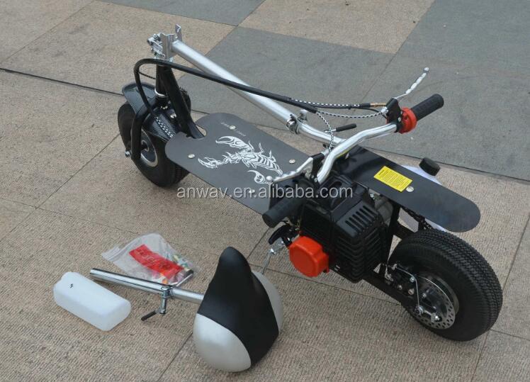 Brand New 43cc Pocket Bike  /& Gas Scooters PISTON