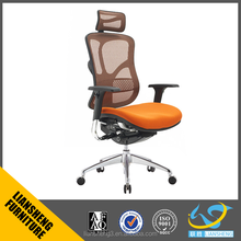 Ergonomic office chair executive office all mesh managerical chair with 3D armrest