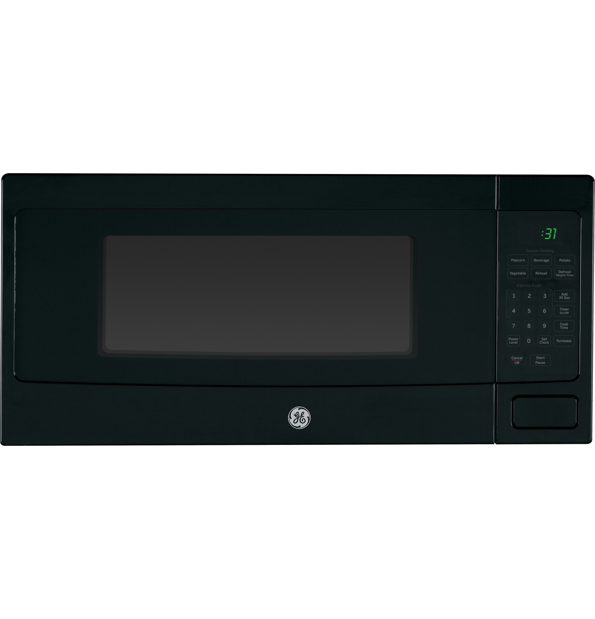 Capacity counter top Microwave Oven in