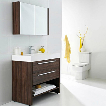 Free Standing Corner Bathroom Vanity Unit Buy Corner Bathroom
