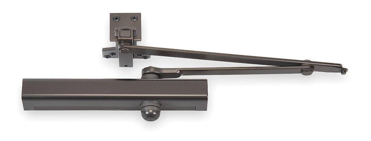 Dark Bronze 8301 X 690 NORTON DOOR CLOSERS Hydraulic Door Closer