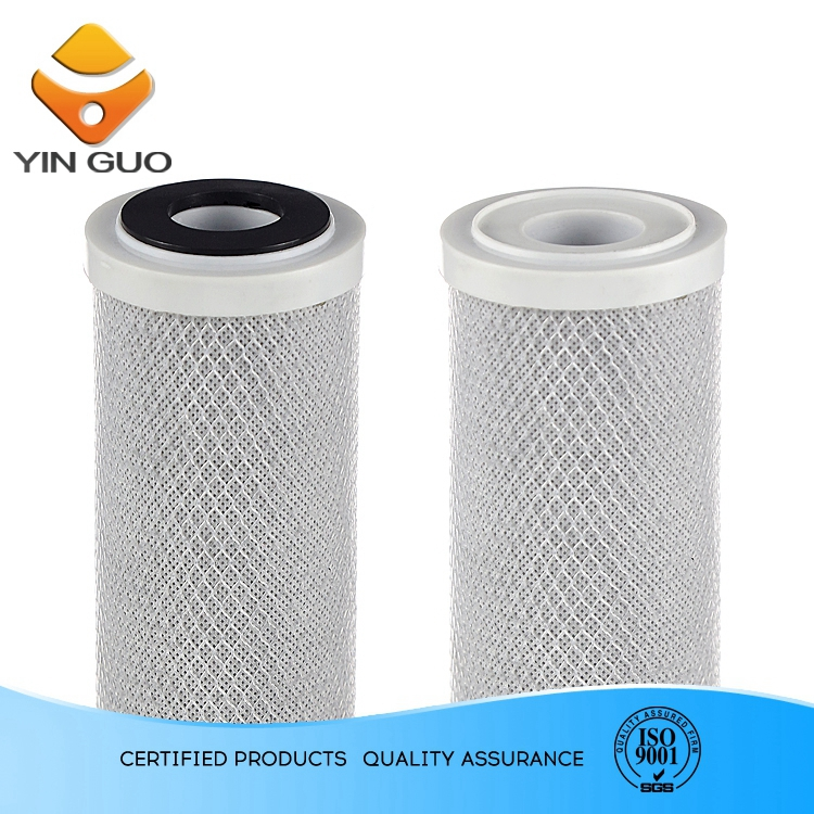 best price activated carbon filter cartridge for cooker hoods udf cap aquaculture tanks equipment