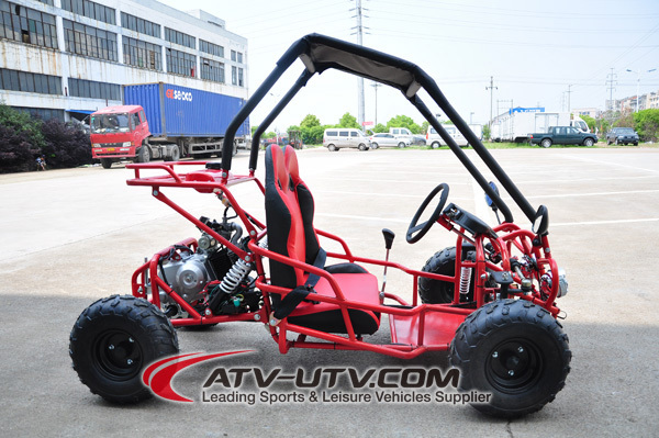 New Buggy Used Racing Gas Mini Cheap Go Karts For Sale