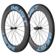 carbon clincher wheelset 86mm clincher 27mm wide rim road bicycle racing wheels