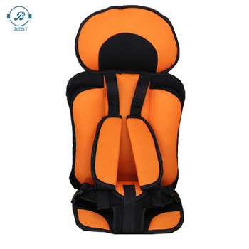 Portable Cheap Auto Car Baby Children Safety Seat