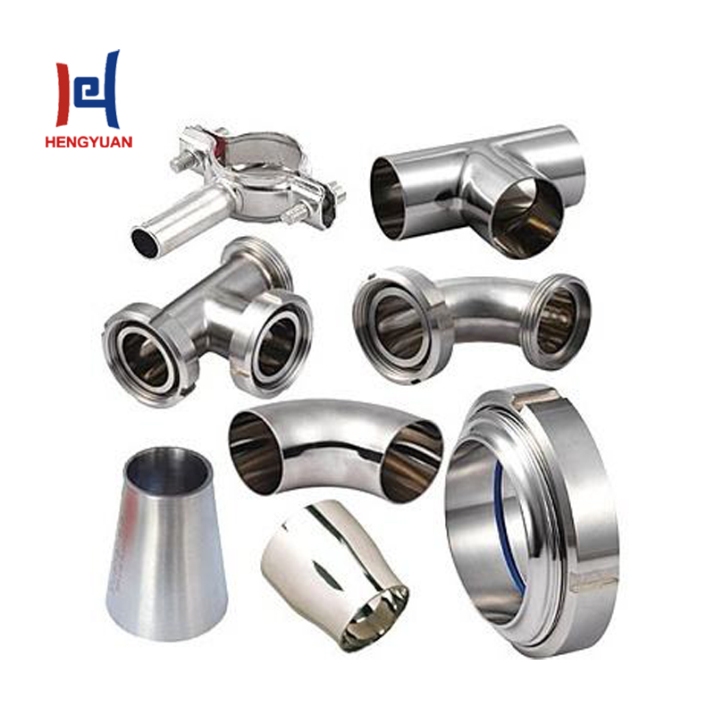 Professional Stainless Steel Pipe Fiittings and flange for insudtry