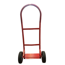 Double wheel hand trolley with competitive price