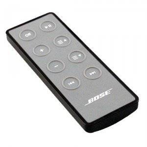 Buy HQRP Remote Control for Bose SoundDock Series 1 Digital