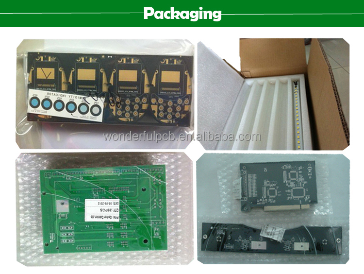 LED bande flexible pcb fournisseur en Chine