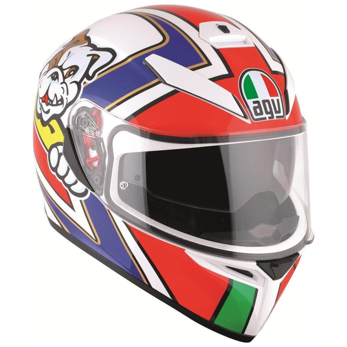 AGV K3 SV Helmet - Camodaz   Motorcycle Helmets   Bike Stop UK